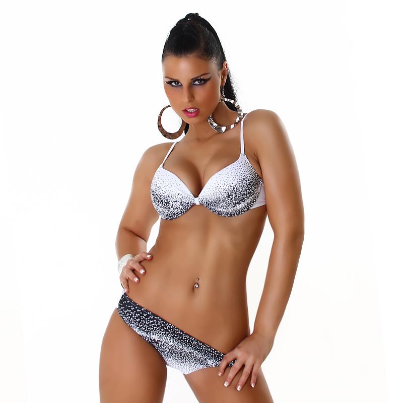 Bikini Broekje Wit