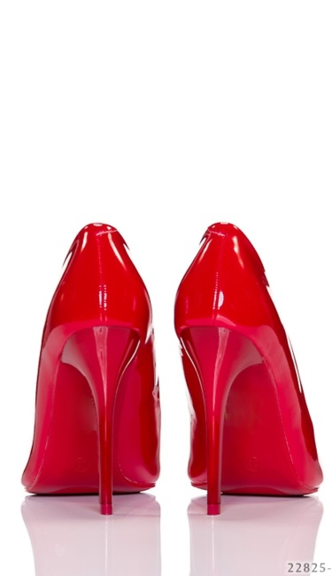 Pumps Rood