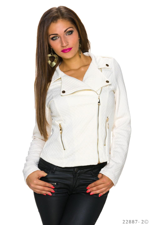 Jacket Wit