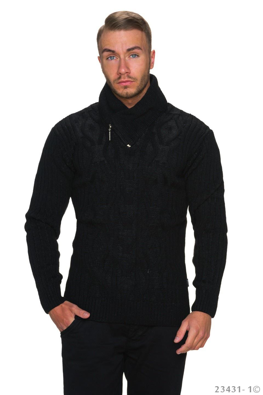 Pullover Zwart