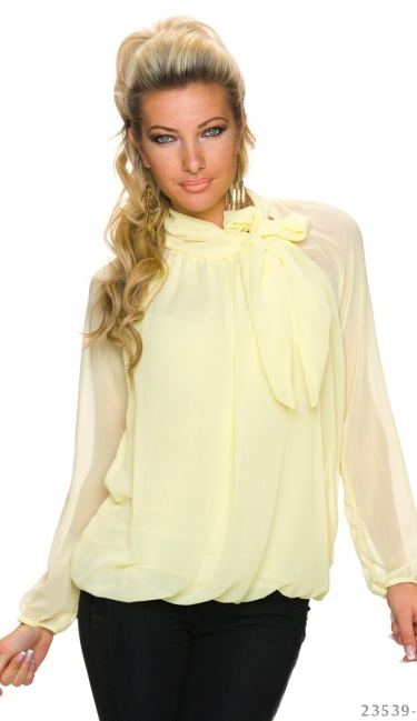 Yellow Blouse Shop Online 56