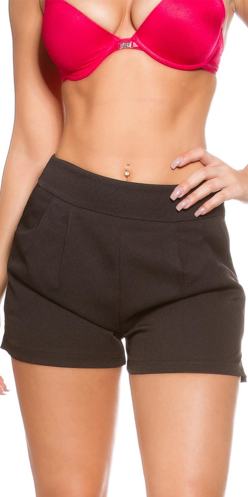 Shorts Zwart