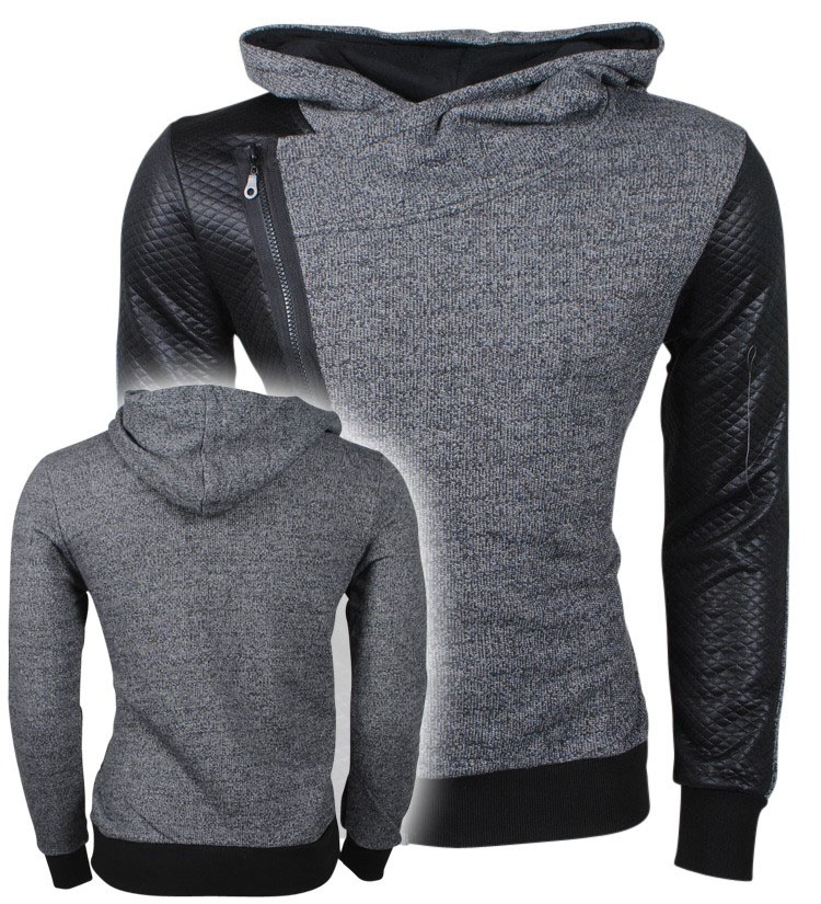 Sweat-Shirt Zwart