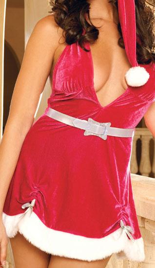 Kerstmis Roze