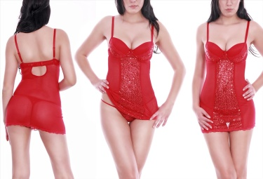 Babydoll Red