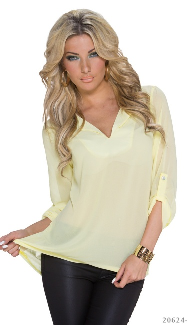 Yellow Blouse Shop Online 97