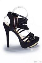 High Heels Zwart