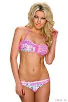 Bikini Mixed / Rose