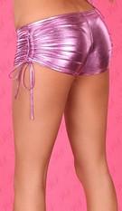 Hotpants Lila