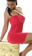 Dress Pink / Gold