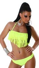 Bikini Neon geel