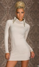 Dress Creme