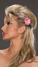 Hair accessoire Light pink