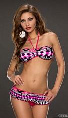 Bikini Mixed / Roze