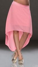 Mullet-Skirt Lightpink