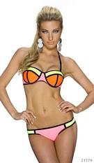 Bikini Mixed / Yellow