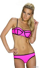 Bikini Fuchsia