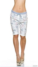 Capri-Pants Mixed