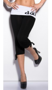 Sexy Capri-pants