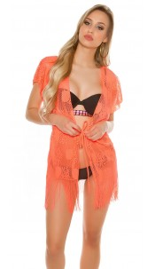Trendy beach tunics for binding Neoncoral