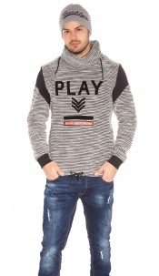 Trendy Mens Pullover
