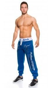 Trendy joggers with