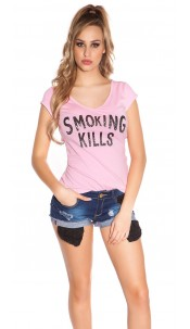 Sexy KouCla T-Shirt