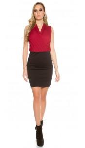 Sexy Basic Mini skirt Black