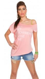 Trendy Koucla Shirt