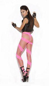 Panty Neon roze