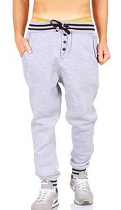 Joggingpants Gray