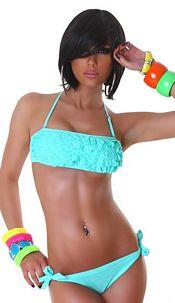 Bikini Mint