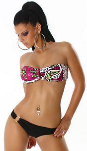 Bikini Lilac