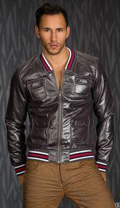 Jacket Darkgray