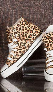 Schoenen Luipaard