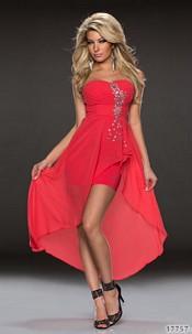 Mullet-Dress Salmon