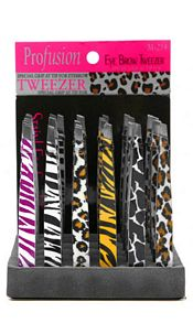 Tweezer Mixed