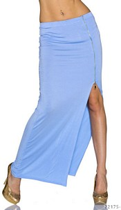 Maxi Skirt Angelblue