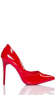 Pumps Red