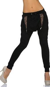 Joggingpants Black