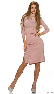 Maxi Dress Frappe