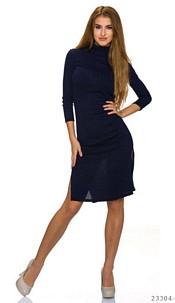 Maxi Dress Darkblue
