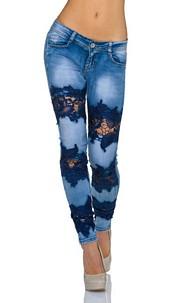 Jeans Lightblue