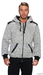 Vest Gray