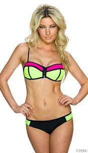 Bikini Mixed / Zwart