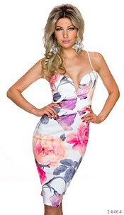Mini-Dress Mixed