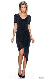 Mini-Dress Black