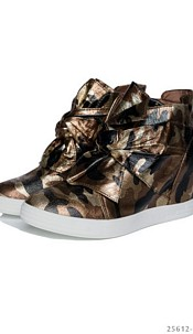 Sneakers Camouflage